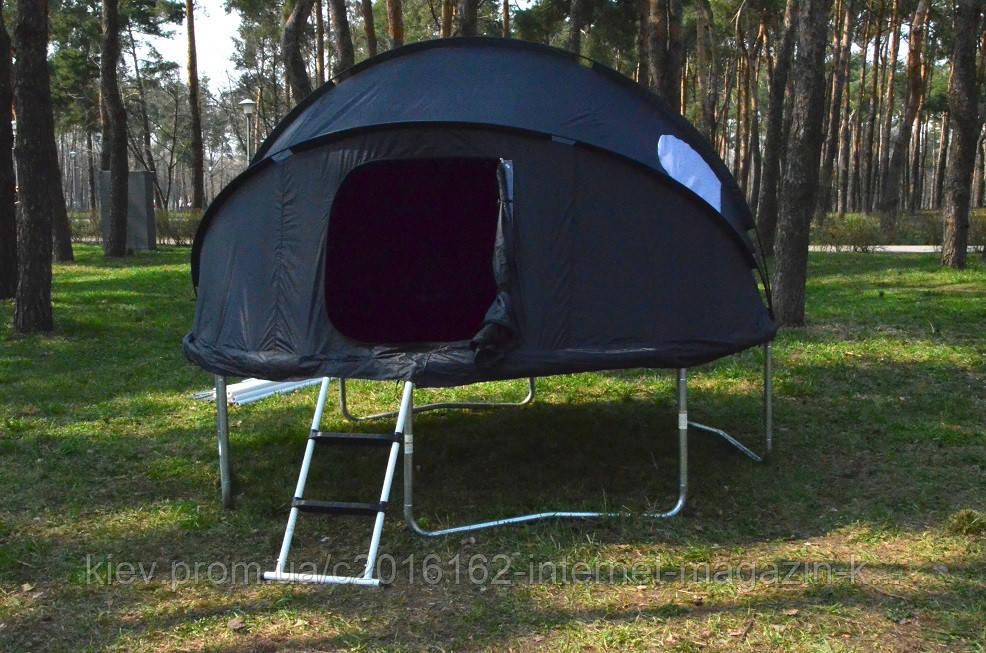Палатка для батута Free JumpTrampoline Tent 304cm