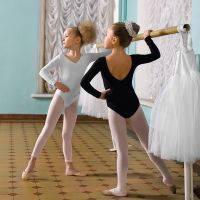 Купальники для гимнастики и танцев