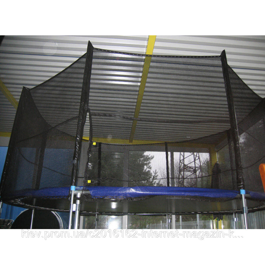 Сетка защитная для батута Free Jump Enclosure D426cm