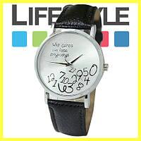 Женские наручные кварцевые часы, фото 1