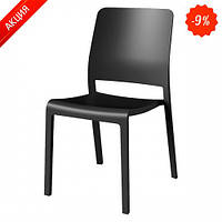 Стул Evolutif Charlotte Deco Chair серый