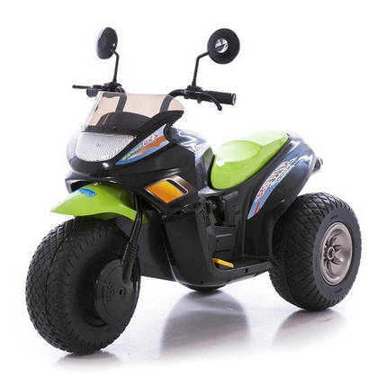 Детский Электромобиль Мотоцикл M 1715, фото 2