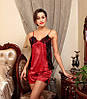 Женская пижама размер 44 (XL) AL-8344-10, фото 4