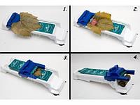 Машинка для приготовления голубцов Долмер большой (Dolmer) 2в1,Устройство для заворачивания голубцов и долмы
