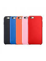 Чехол Hoco Original series Silica для iPhone 6/6S красный