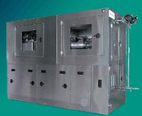 Пилотный гомогенизатор высокого давления (микрофлюидайзер) M-710 - электрогидравлическая система.
