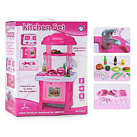 Кухня детская Bambi  музыкальная