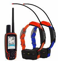 Garmin Astro 320 + 2 шт. ошейник T5. Новинка 2014 года. GPS ошейник для слежения за собакой