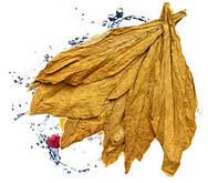 Ароматизатори листя тютюну і тютюнових сумішей