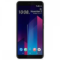 HTC U11 Plus 6/128GB Translucent Black