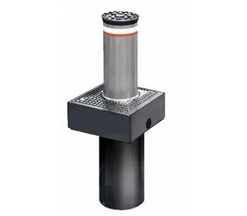 Автоматические Болларды / Дорожный блокиратор / антипарковочный столб VIGILO 2250 INOX