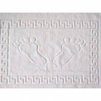 Полотенце для ног Lotus Отель 600 50х70