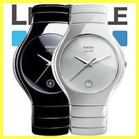 Керамические наручные часы Rado Jubile True Унисекс 2 цвета!, фото 1