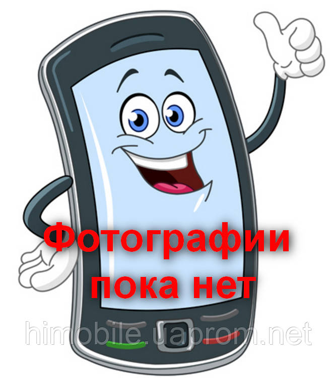 Дисплей (LCD) HTC T328e Desire X с сенсором чёрный + рамка