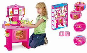 Ігровий набір кухня для дівчинки KITCHEN, фото 2