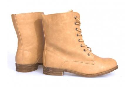 Женские ботинки KACEY
