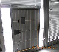 Солнечная электростанция для аварийного освещения квартиры 0,05кВт 12Вольт