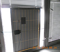 Солнечная электростанция для аварийного освещения квартиры 0,05кВт 12Вольт, фото 1