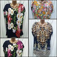 Женские футболки-туники, фото 1