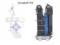 PCA Geringhoff
