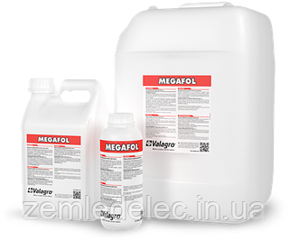 Стимулятор роста Megafol (Мегафол) 5 л. Valagro