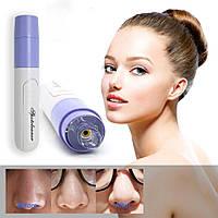 Маркер для лица от черных точек Pore Cleaner,  Spot Cleaner, Аппарат для вакуумной чистки лица