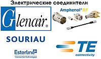 Электрические соединители разных типов непосредственно от производителя