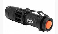 Тактический фонарь Police BL-8468