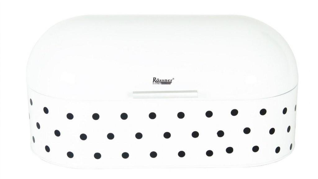 Хлебница Ronner TW 4223 (TW4223), белый