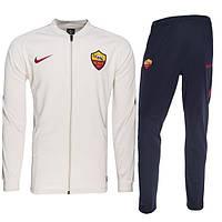 Спортивный костюм Nike AS Roma Dry Squad Knit (855179-072)