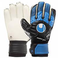 Вратарские перчатки Uhlsport Eliminator Absolutgrip RF (101101301)