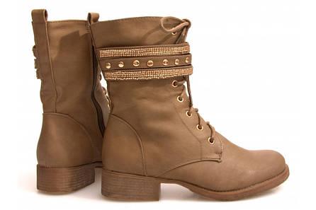 Женские ботинки JOLEEN