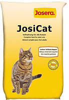 Josera (Йозера) Josicat  премиум-корм для взрослых кошек 1.5 кг