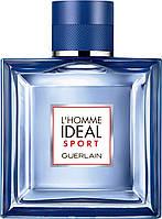 Guerlain L'Homme Ideal Sport туалетная вода 100 ml. (Тестер Герлен Л'Хом Идеал Спорт)