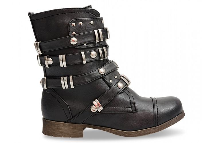 Женские ботинки JOLIE
