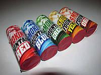 Цветной дым для фотосессий, Maxsem, 5 цветов, 30 сек