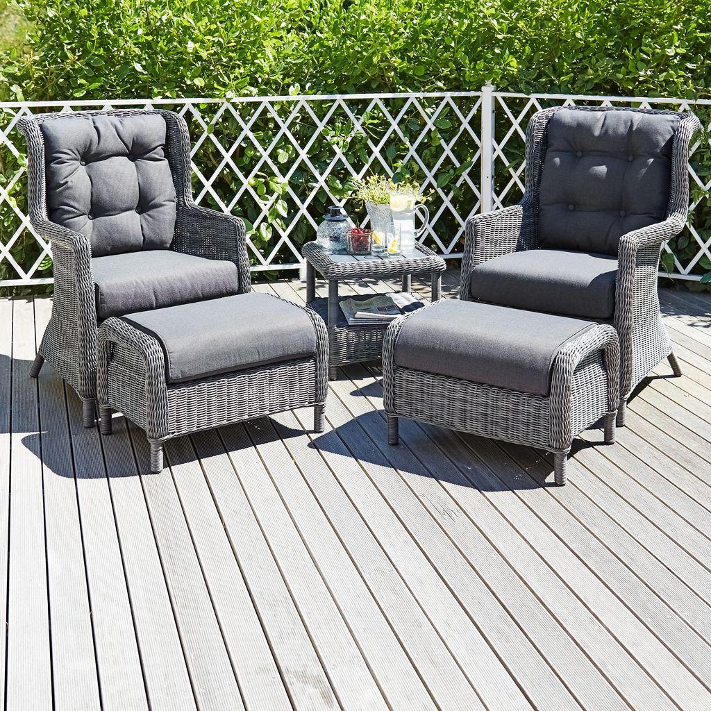 Комплект мебели 2-местный