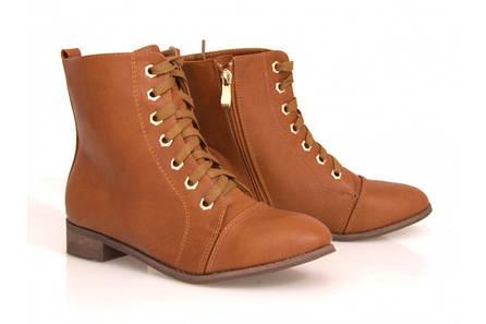 Женские ботинки JONELLE
