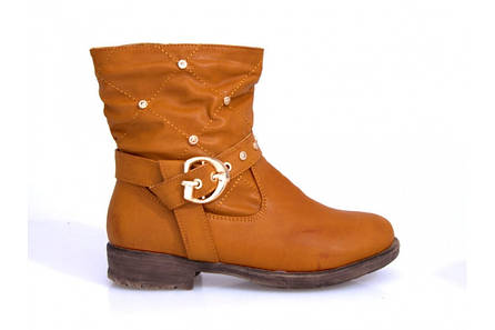 Женские ботинки JONETTE