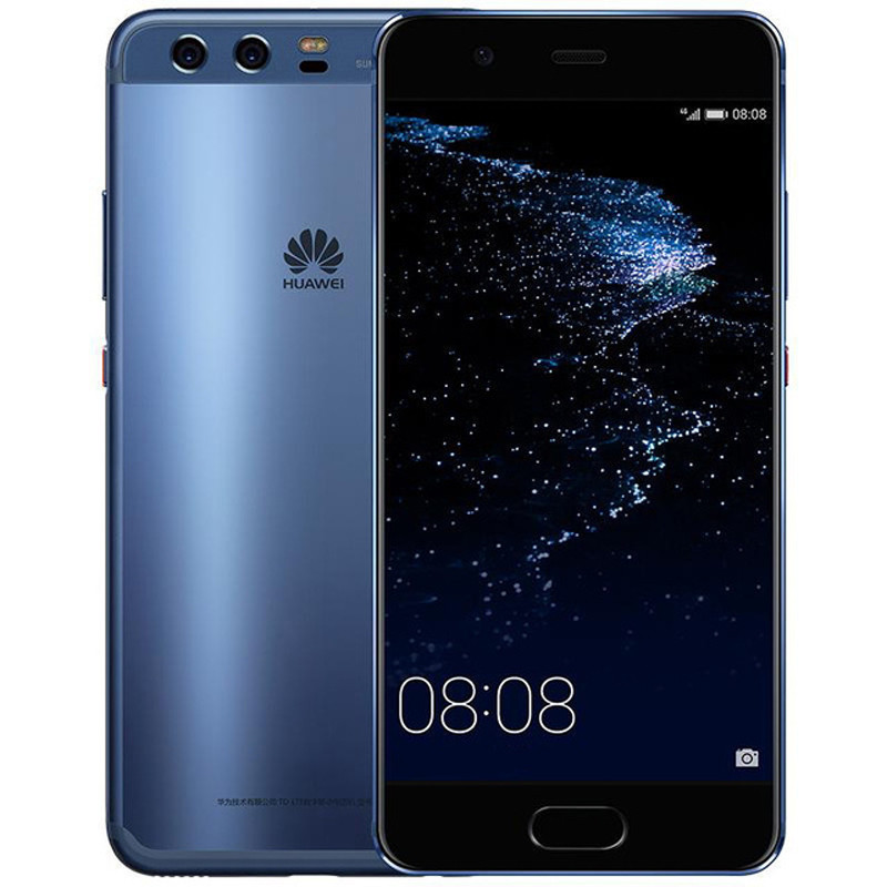 Смартфон Huawei P10 Plus 64Gb