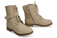 Женские ботинки JONI, фото 1