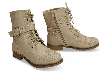 Женские ботинки JONI