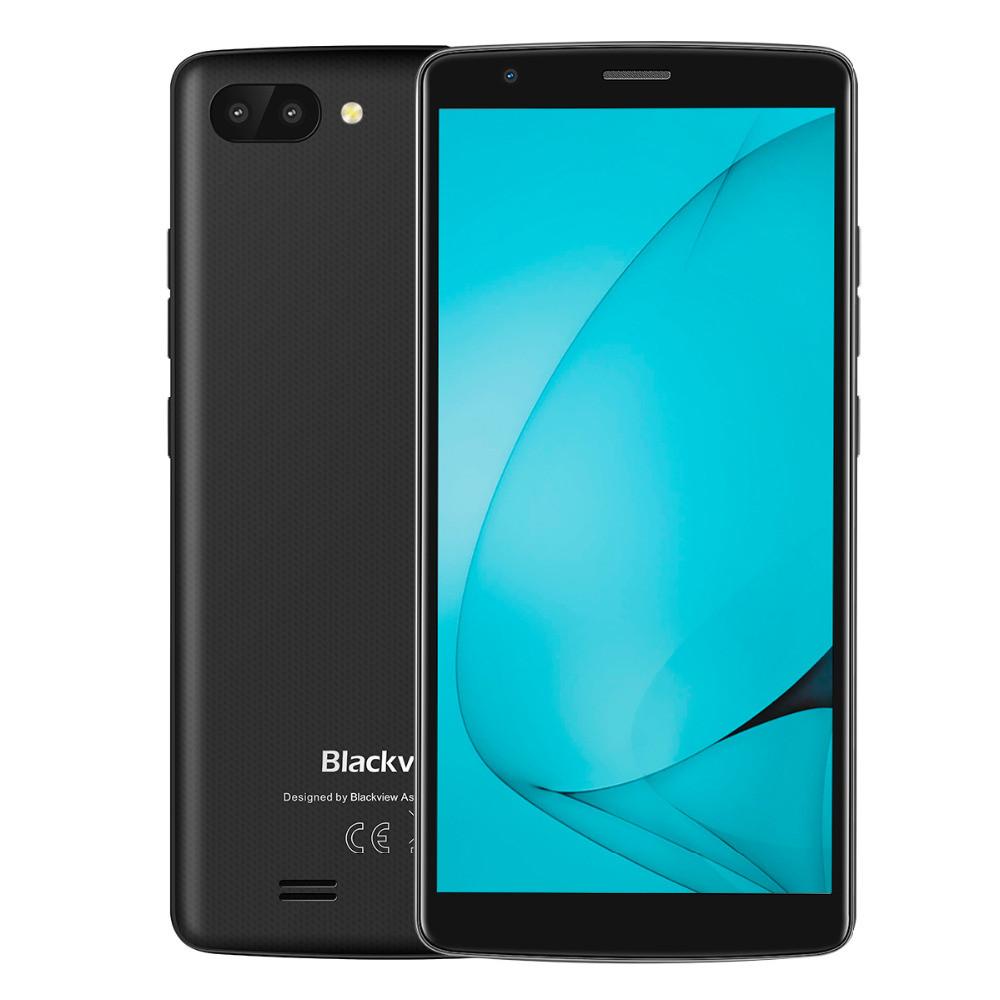 Смартфон BlackView A20