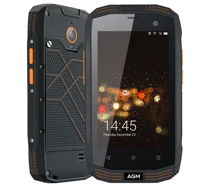 Смартфон AGM A2 IP68