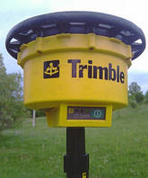 GPS Trimble 4800 L1/L2 RTK (радио)