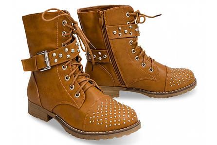 Женские ботинки JONIE