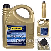Моторное маслоRheinol Primus DXM 5W-40 60L (синт)