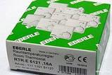 Терморегулятор EBERLE RTR-E 6121, фото 2