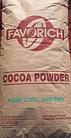 Какао порошок натуральный GP-100, жирность 10-12%