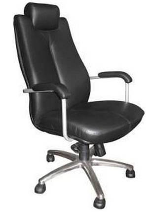 Кресло Sonata Steel алюм, фото 2